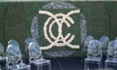 detail of CCDC logo, washington DC